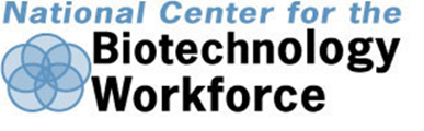 National Center for the Biotechnology Workforce logo
